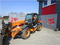 Bobcat T 35100 SL, Telescopic Handlers, Construction Equipment