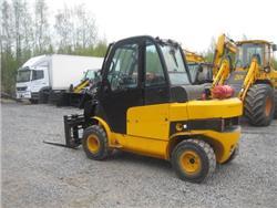 JCB TLT 35 4x4, Dieseltrukit, Materiaalinkäsittely