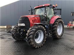 Case IH Puma 160 cvx, Tractoren, Landbouw
