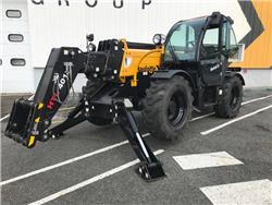 Haulotte HTL4017, Telescopic Handlers, Construction Equipment