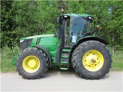 John Deere 7280R, Traktorit, Maatalouskoneet