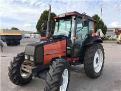 Valmet 600, Traktorer, Lantbruk