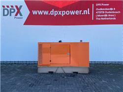 Iveco NEf45SM1A - 60 kVA Generator - DPX-12129, Diesel generatoren, Bouw