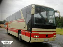 Mercedes-Benz O 350 RHD, Coaches, Vehicles
