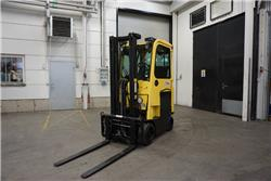 Hyster E2,0XN, Electric counterbalance Forklifts, Material Handling