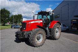 Massey Ferguson 7497, Traktorit, Maatalouskoneet