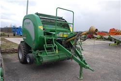 McHale F5600 Plus, Ritinių presai, Žemės ūkis