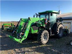 Deutz-Fahr 5080G, Traktorer, Lantbruk
