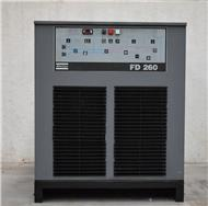 Atlas Copco FD 260, Compressed air dryers, Industrial