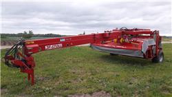 JF GMT 3605 Flex, Ganyklų šienapjovės / rėžtuvės, Žemės ūkis