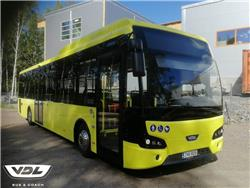 VDL Citea LLE-120/255, Городские автобусы, Транспортные средства