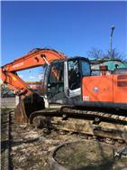 Hitachi ZX350LCN-3, Crawler Excavators, Construction Equipment