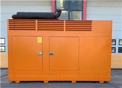 Volvo TAD 1032 GE  -  300 Kva Leroy Somer, Diesel generatoren, Bouw