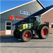 CLAAS Ares 640 RZ, Tractors, Agriculture
