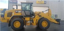 Caterpillar 938 K High lift, Hjullastare, Entreprenad