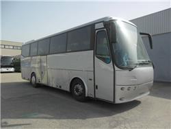 VDL Bova Futura Fhd, Coaches, Transportation