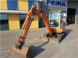 Terex TC 35, Mini Excavators <7t (Mini Diggers), Construction Equipment