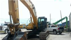 Kobelco SK 350 LC-9, Crawler Excavators, Construction Equipment