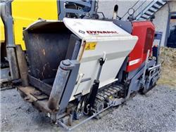 Dynapac F1200 C S, Asfaltafwerkmachines, Bouw