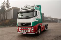 Volvo FH500, Conventional Trucks / Tractor Trucks, Trucks and Trailers