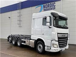 DAF XF 530 FAW Tridem, Tow Trucks / Wreckers, Trucks and Trailers
