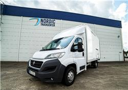 Fiat Ducato - 2015, Panel vans, Trucks and Trailers