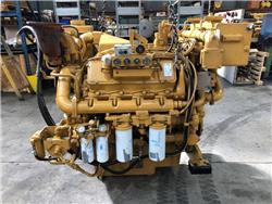 Caterpillar 3408 - Marine Propulsion - 99U - Used - 480HP  180, Marine Applications, Construction