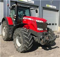 Massey Ferguson 8670, Traktorid, Põllumajandus