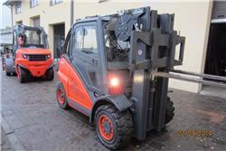 Linde H40D, Diesel trucks, Material Handling