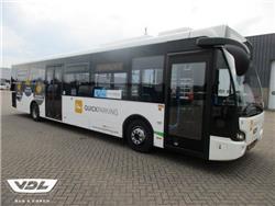 VDL Citea LLE-120/255, Autobuses urbanos, Vehículos