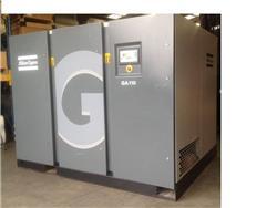 Atlas Copco GA 110, Compressors, Industrial