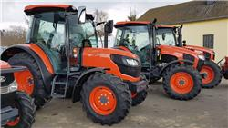 Kubota M4073 DTHQ ACCESS, Tracteur, Agricole