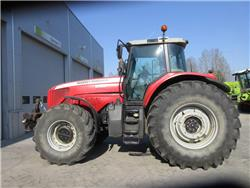 Massey Ferguson 8480, Tractors, Agriculture