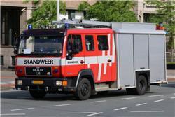 MAN 10-224 Ziegler, Fire trucks, Transportation