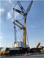 Terex Demag AC 700, All terrain cranes, Construction