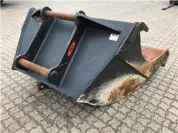 [Other] JST 200 cm Fast planerskovl, Brugte skovle, Entreprenør