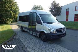 Mercedes-Benz 516 CDISprinter, Mini, Vehicles