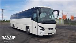VDL Futura FMD2-129/370, Intercity, Vehicles