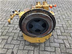 Twin Disc MG-5111 - Marine Transmission - 4,95:1, Transmissions, Construction