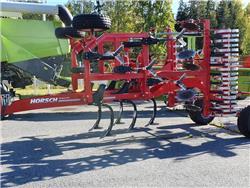 Horsch Terrano 4 FX, Kultivaattorit, Maatalouskoneet