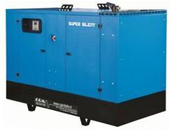 CGM 75F - Iveco 82 Kva generator, Diesel generatoren, Bouw