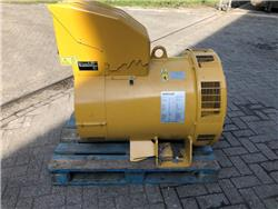 Caterpillar LC 6134 - Generator End - 400 kVa, Generator Ends, Construction