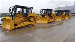 Caterpillar D6R2 (4pc) - unused, Dozers, Construction