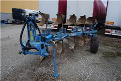 Lemken EurOpal 7X4+1L90, Paluuaurat, Maatalouskoneet