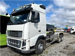 Volvo FH16 6x4 2011 For parts, Cab & Chassis Trucks, Trucks and Trailers