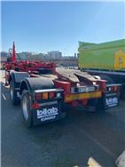 Kilafors TB2C3, Lastväxlartrailer, Transportfordon