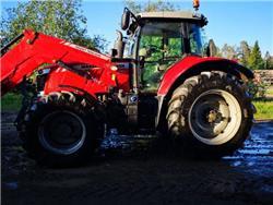 Massey Ferguson 7726 Dyna VT Exclusi, Traktorit, Maatalouskoneet