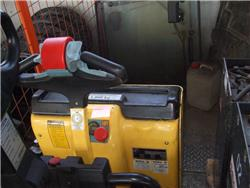 Hyster P1.8, Low lifter, Material Handling