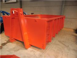 [Other] Containerbak 9M3, Kipperaanhangers, Landbouw