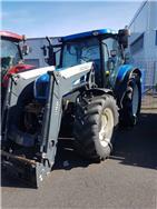 New Holland T 6040, Traktorer, Lantbruk